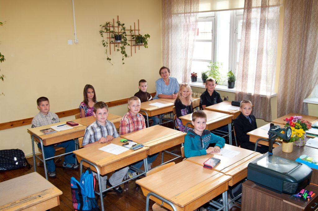 3. klass