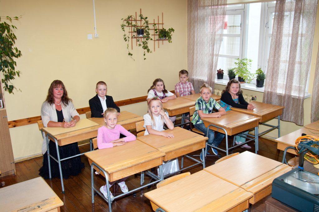 2. klass